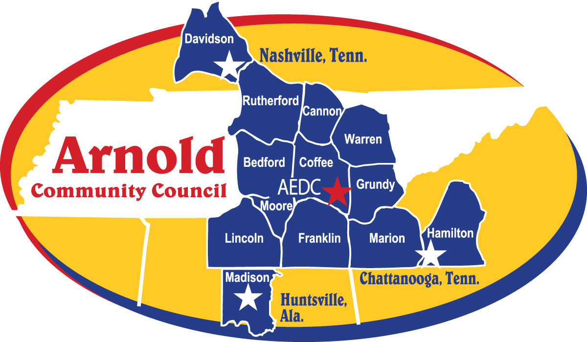 Arnold Community Council